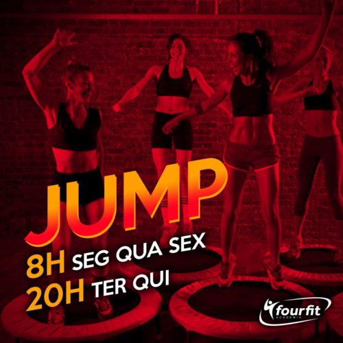 JUMP - Academia Fourfit